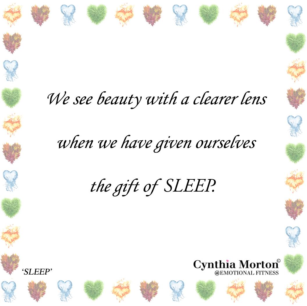 quote_sleep