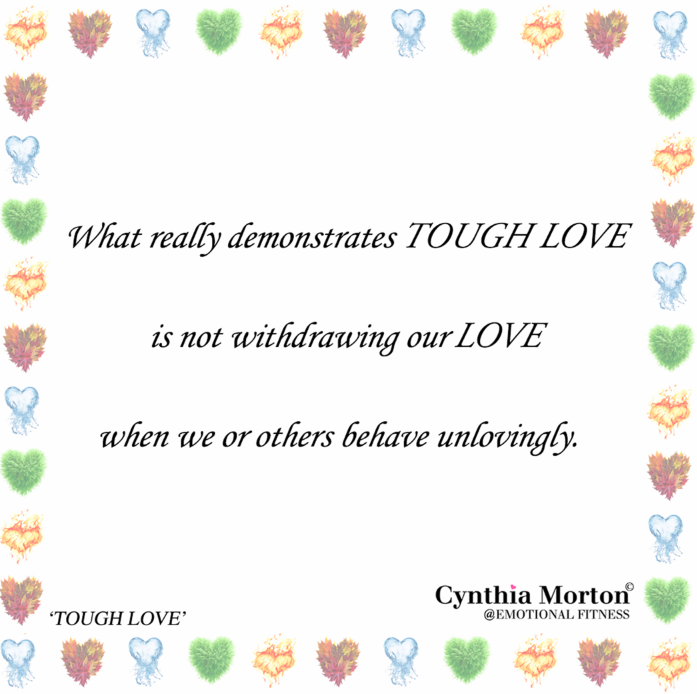 quote_toughlove